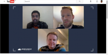 Announcing RunCloud Show, Talking With PHP Programmers From Around The Globe