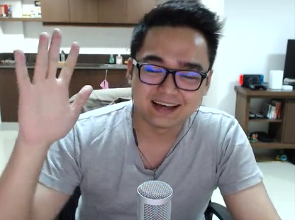 RunCloud Show #6 – Jaggy Gauran, the Filipino on the Statamic CMS Team