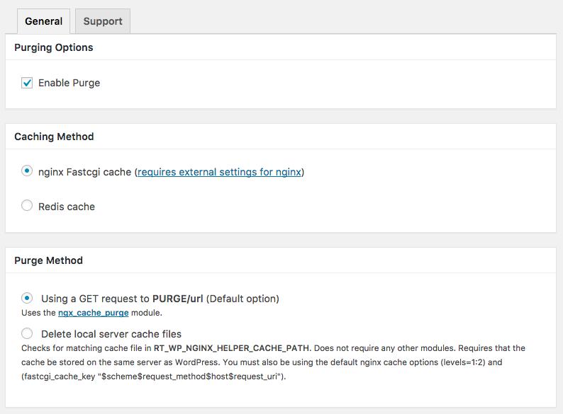 NGINX Caching Tutorial for WordPress - RunCloud
