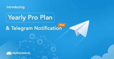 Introducing Yearly Pro Plan and Telegram Notification