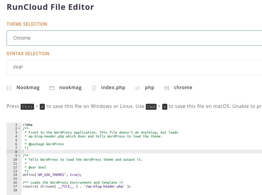 7 Useful Features on RunCloud You Should be Using Today - RunCloud