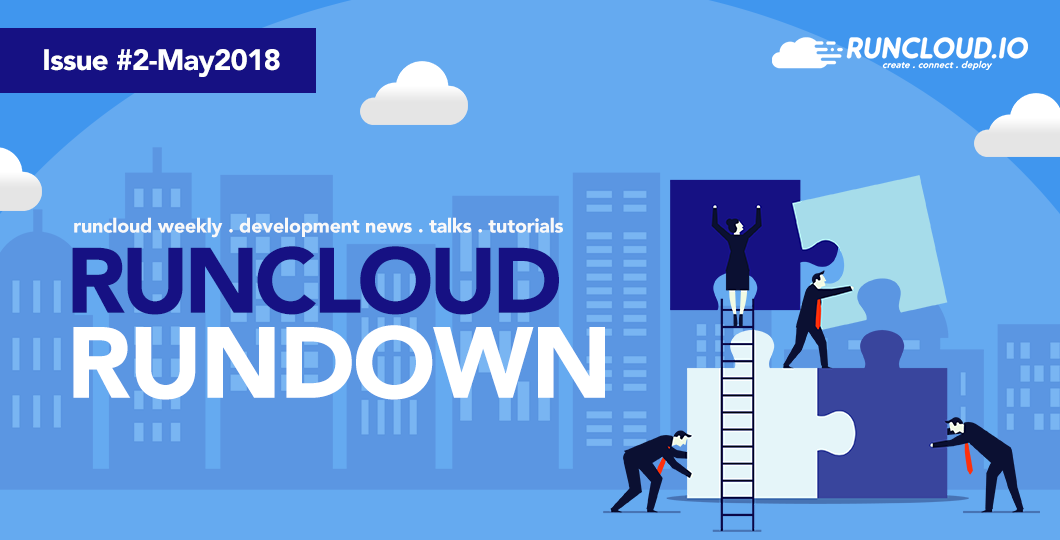 RunCloud RunDown – May 28th