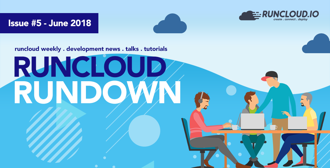 RunCloud RunDown – June 25th
