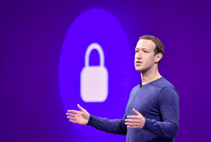 Oops we did it again - FB's latest Privacy Blunder