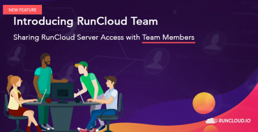 Sharing RunCloud Server Access with Team Members