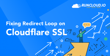 Fixing Redirect Loop on Cloudflare SSL