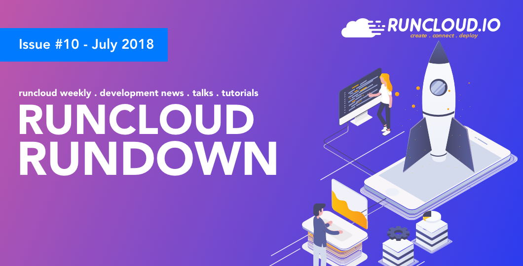 RunCloud RunDown – July 30th
