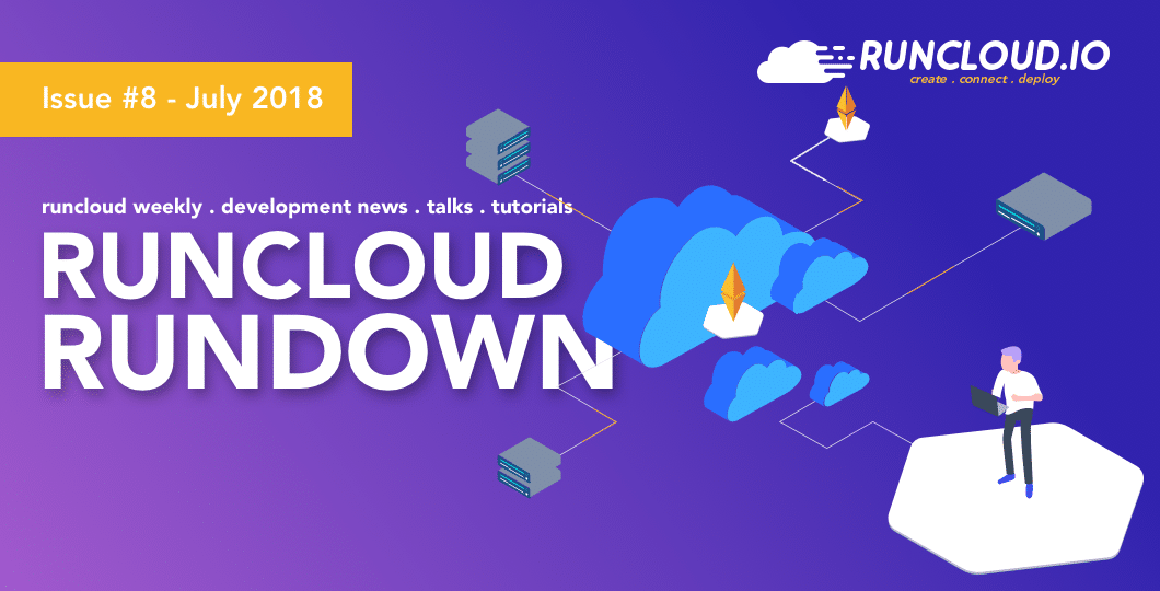 RunCloud RunDown – July 16th