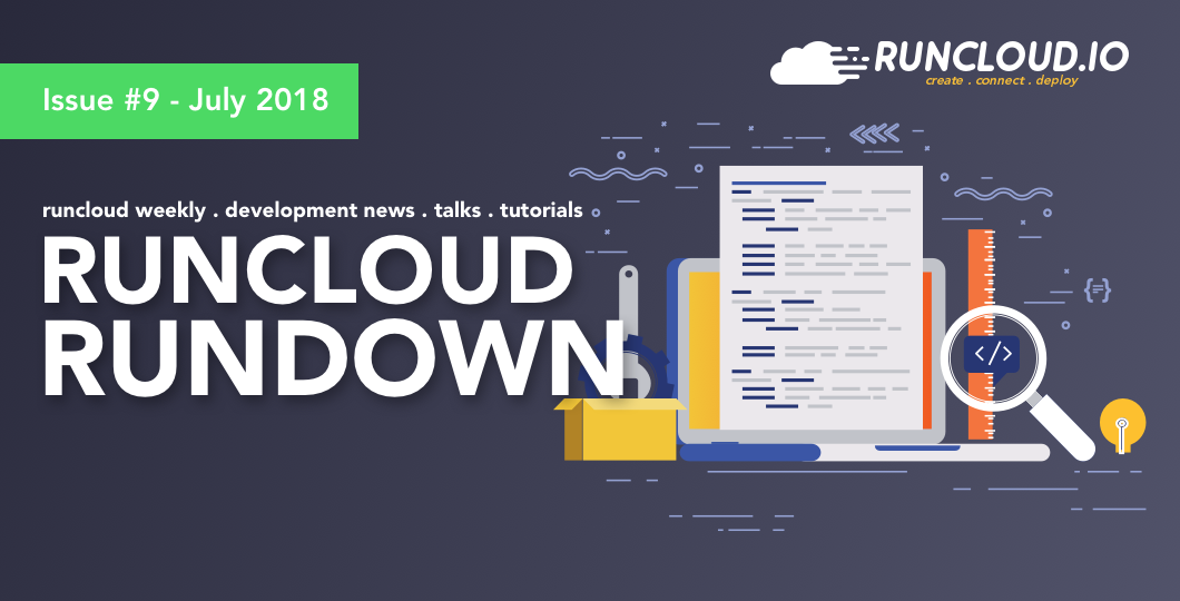 RunCloud RunDown – July 23rd