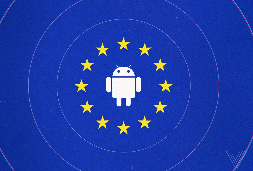 Europe's giant Google fine, is it too little, too late to stop the search behemoth?