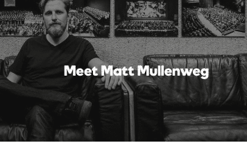 Interview with WordPress Creator Matt Mullenweg [Video]