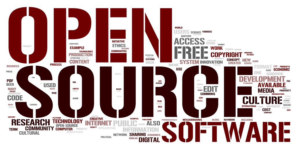 Why We Need Open Source Now More Than Ever