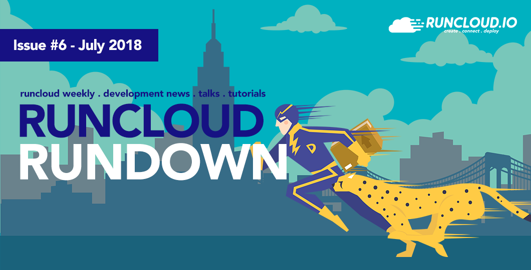 RunCloud RunDown – July 2nd
