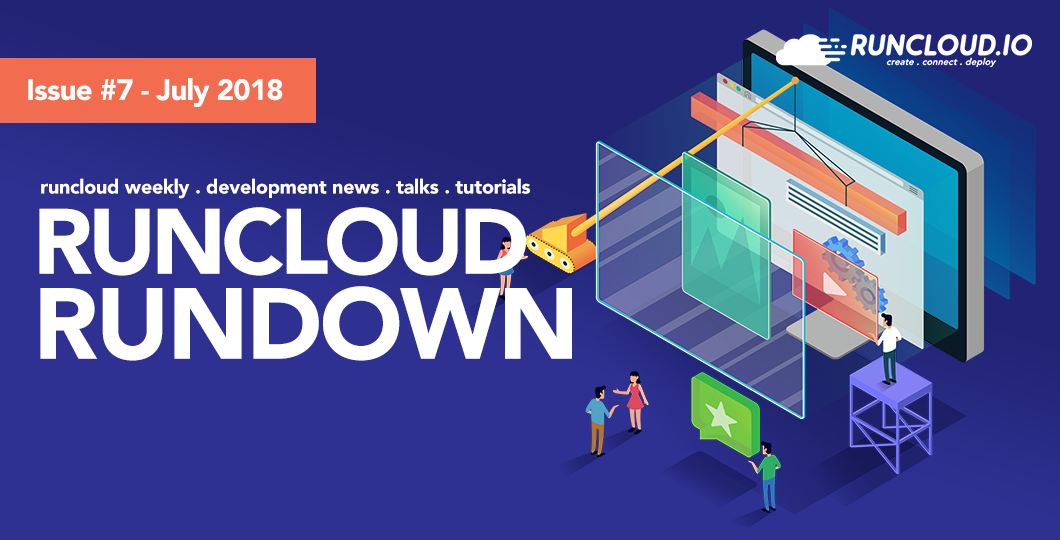 RunCloud RunDown – July 9th