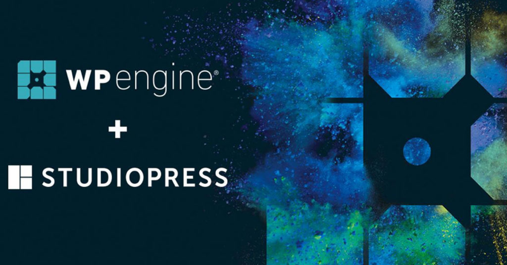 WP Engine acquires StudioPress