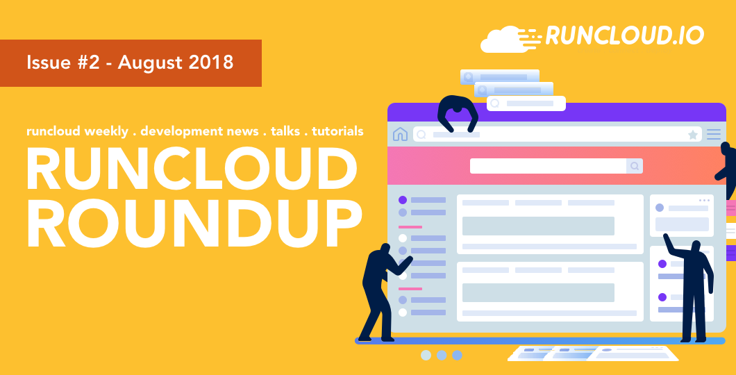 RunCloud RoundUp – August 27th.