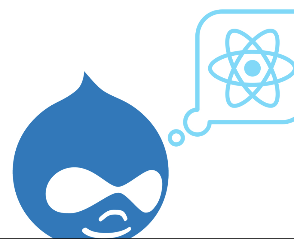 Progressive Decoupling With Drupal 8 and ReactJS