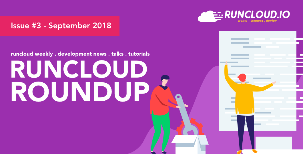 RunCloud RoundUp – 10th September