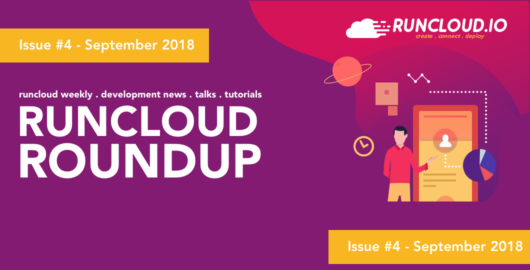 RunCloud RoundUp – September 24th