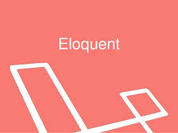 Eloquent MySQL Views