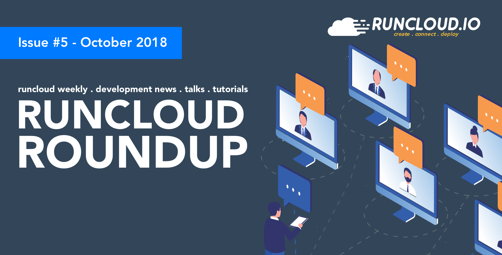 RunCloud RoundUp – October 8th
