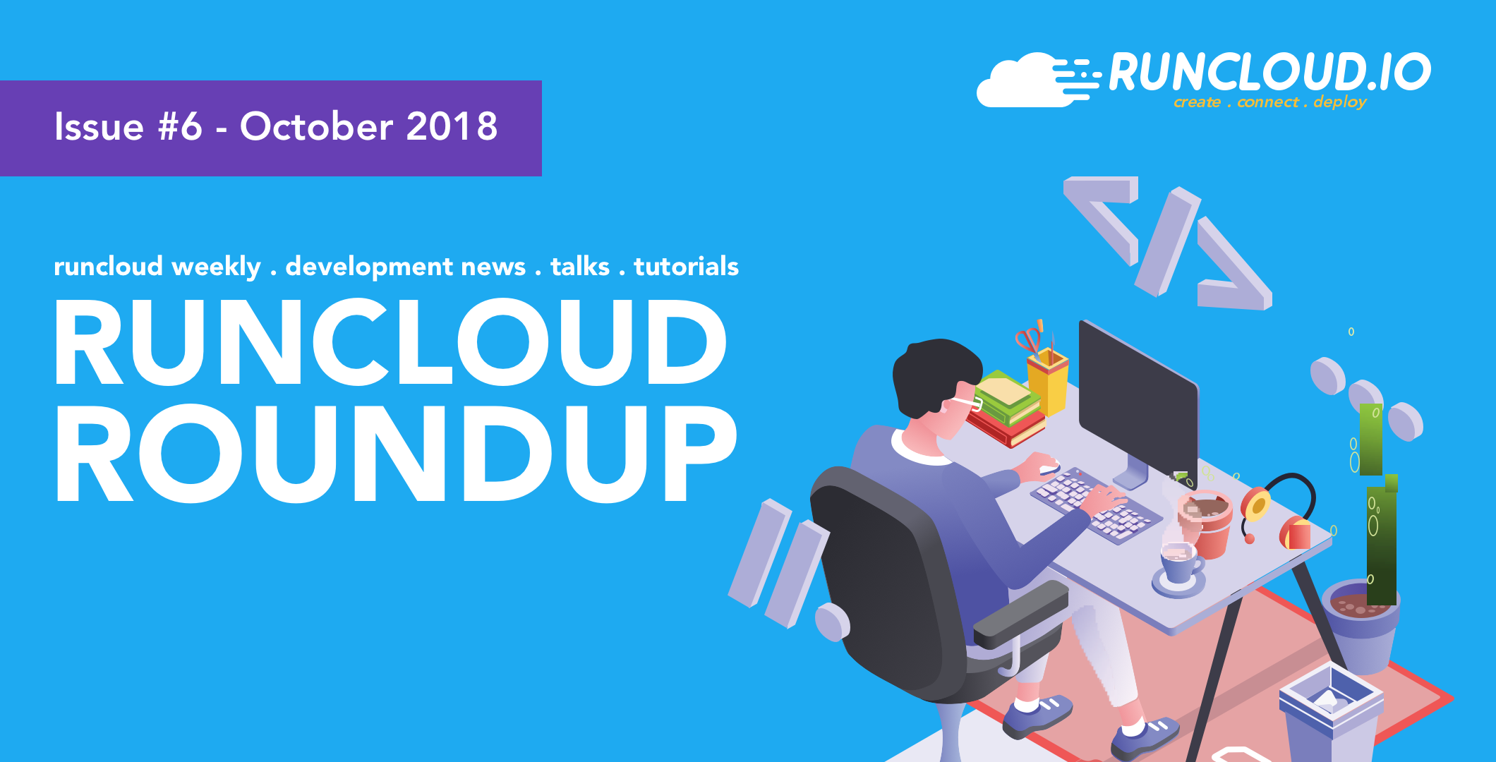 RunCloud RoundUp – October 26th