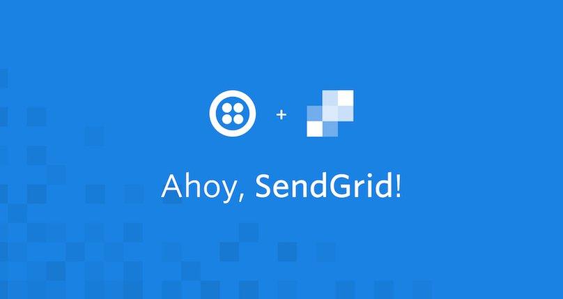 Twilio acquires email API platform SendGrid for $2 billion in stock