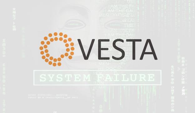VESTA - Open source web hosting software compromised with DDoS malware