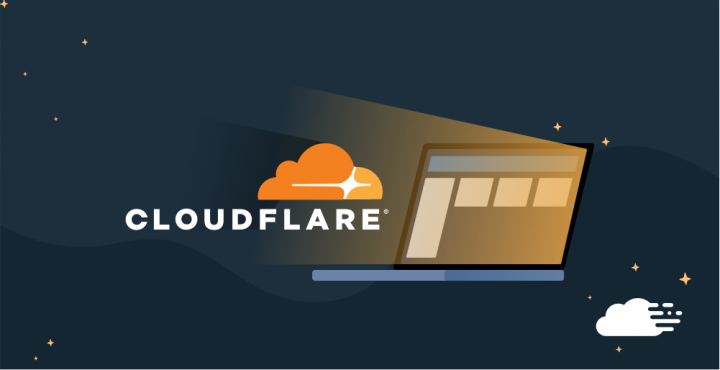 How to use cloudflare firewall rules