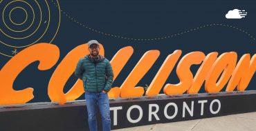 RunCloud Attendance At CollisionConf 2019, Toronto