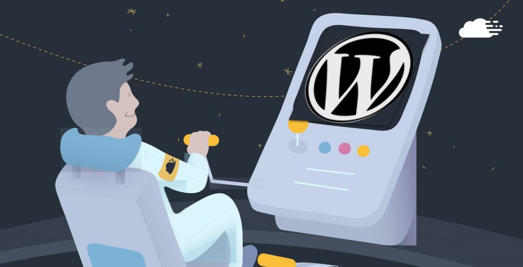 wordpress staging plugin header