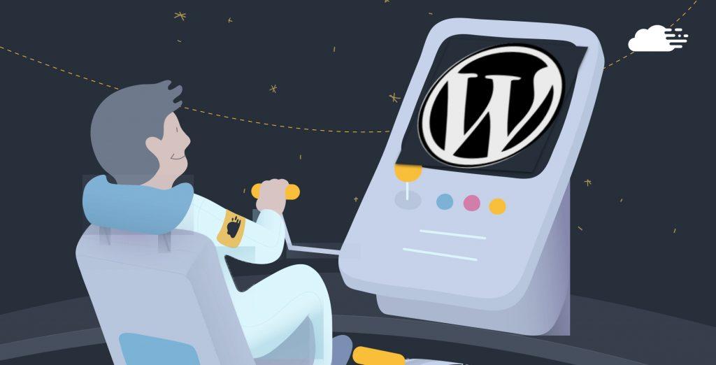 wordpress staging plugin header