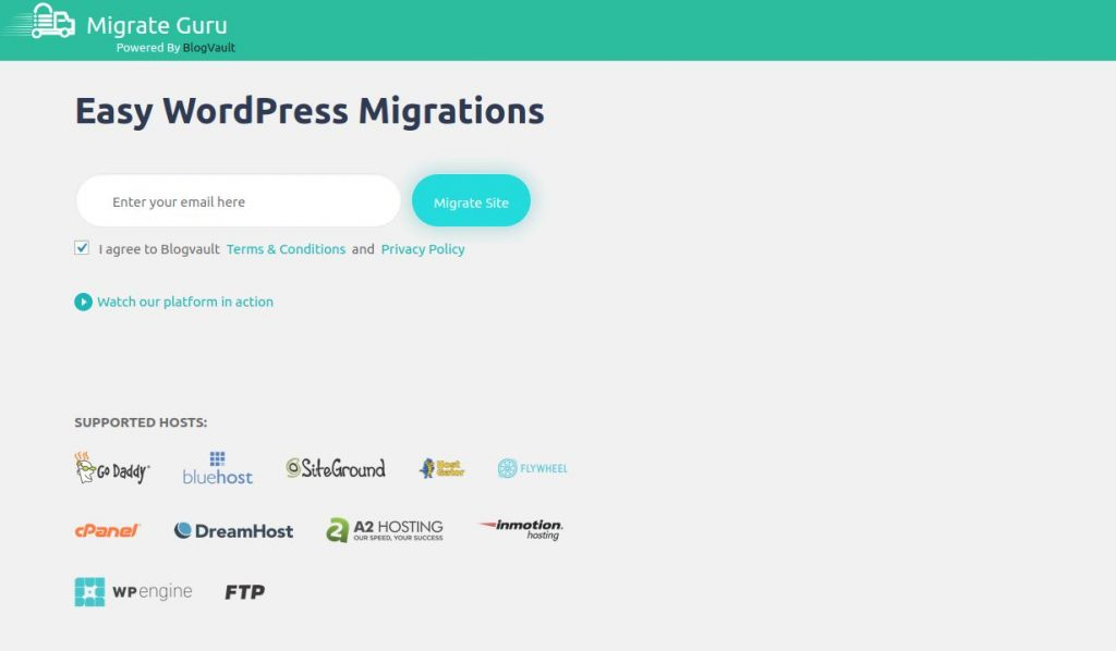 migrate guru wordpress migration plugin