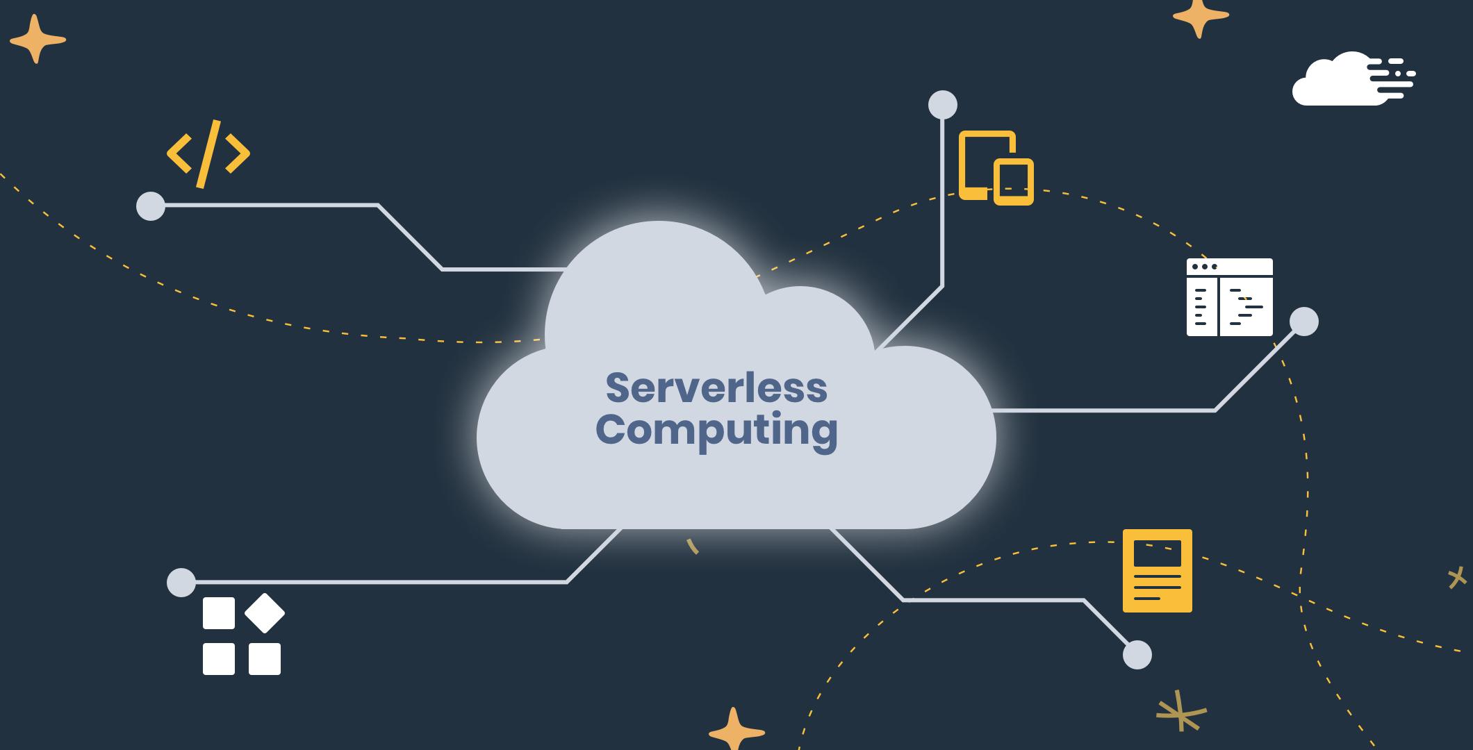 Easy Understanding of Serverless Computing - RunCloud