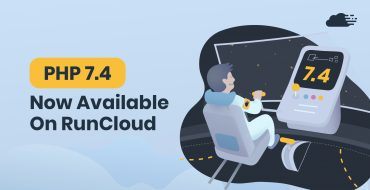 PHP 7.4 Now Available On RunCloud