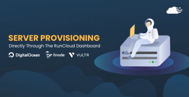 How To Build And Connect Your Server Using RunCloud Direct Server Provisioning