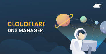 How To Use Cloudflare To Manage DNS Records Using RunCloud