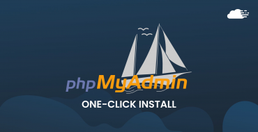How To Install phpMyAdmin Easily Using RunCloud