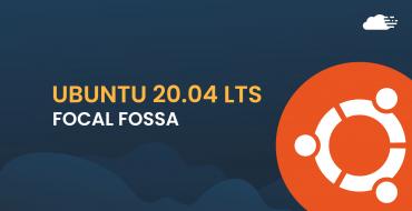 RunCloud Supports Ubuntu 20.04 LTS (Focal Fossa)