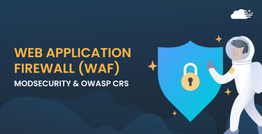 How To Use ModSecurity and OWASP CRS For Web App Firewall (WAF) To Secure Your Website