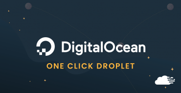 RunCloud One-Click Droplet is Now Available on DigitalOcean Marketplace