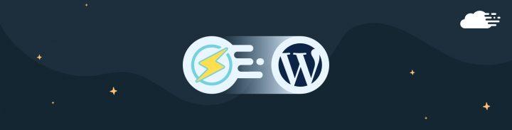 Install WordPress on OpenLiteSpeed