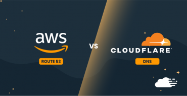 Amazon Route 53 vs. Cloudflare DNS – Which Is Better? (2021)