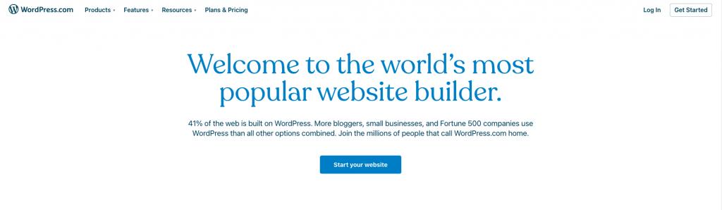 The WordPress.com WaaS Platform