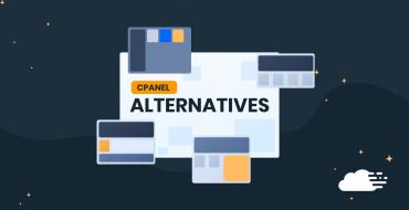The Best cPanel Alternatives In 2021