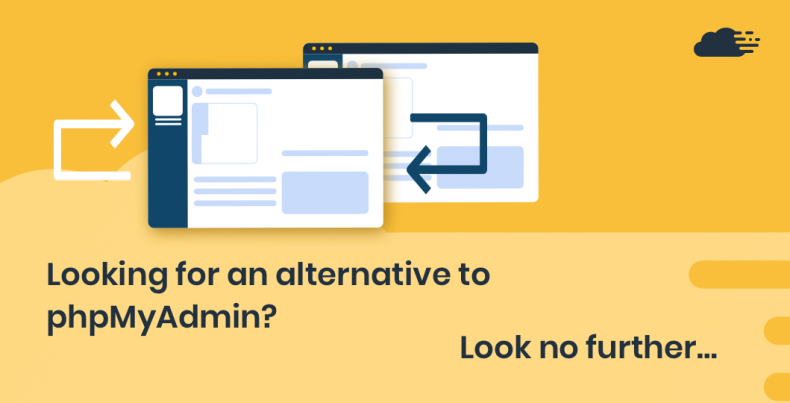 Looking for an alternative to phpMyAdmin? Look no further